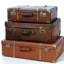 чемоданы в аренду